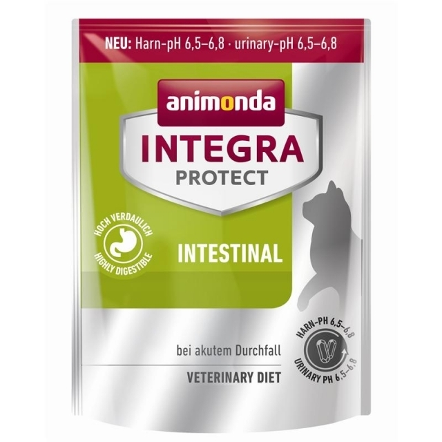 Animonda Cat Trocken Integra Protect Intestinal 300g