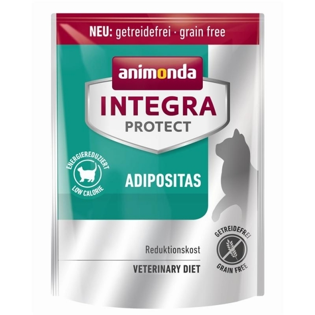 Animonda Cat Trocken Integra Protect Diabetes 300g