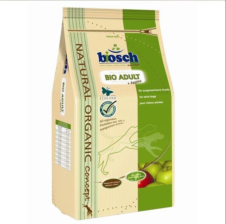 Bosch BIO Adult & Apples 11,5 kg